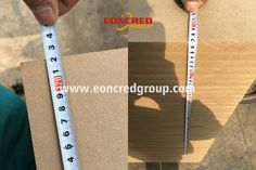 We are leading commercial plywood manufacturer with using premium wood quality. We can also provider thin MDF, thick MDF, black film faced plywood, etc. Plywood Manufacturers, Commercial
