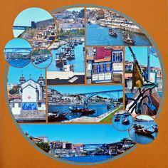 Porto. Gabarit PIR2