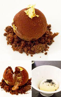 Zokoko Chocolate and black cumin cadeu