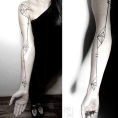 Malvina's Tattoos | Scratchline