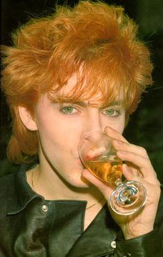 Nick Rhodes - Duran Duran