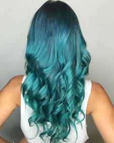 cool 75 Mesmerizing Ideas on Pretty Hair Colors – Making your Hairstyle a Top-Tier Check more at http://newaylook.com/best-ideas-on-pretty-hair-colors/