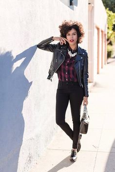 style me grasie blogger jacket top jeans bag shoes jewels