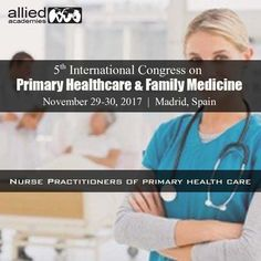 Primary Care #nurse practitioners practice is the independent management of adolescent and #adult health care, concentrating especially on health promotion, risk reduction, disease prevention, and primary health care management.