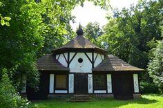 Rydzyna - Domek Ogrodnika