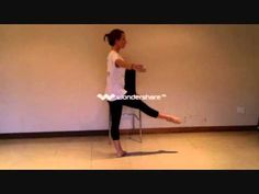 Beginner Ballet Year 1, Lesson 2