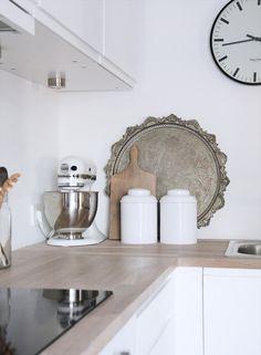 Kitchen & dining rooms / Keuken & eetkamer on Pinterest Interieur ...