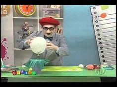 Coelho no vaso - Professor Sassá