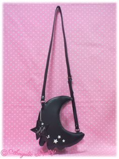 Angelic Pretty - Melty Moon Bag