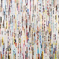 "Saatchi Art Artist Tehos Frederic CAMILLERI; Collage, ""Tehos - Slow down"" #art"