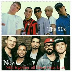 My Boys♥♥ They will be together FORVER!!!!