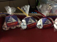 Caramelos salvavidas personalizados