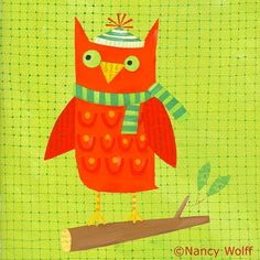 Nancy Wolff