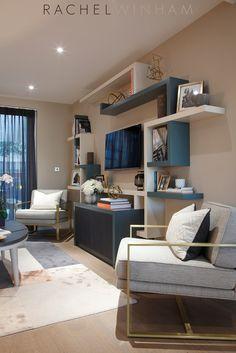 Living Room   Rachel Winham Interior Design