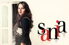 Sania Mirza's Verve Magazine August 2012 Photoshoot Stills. | Bollywood Cleavage
