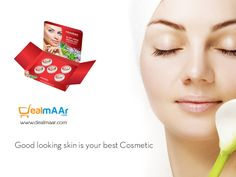 Buy branded #skincare products from #dealmaar and make skin look more #natural and #healthy.