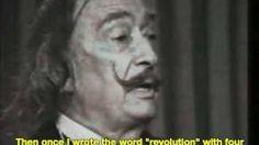 1/8 Salvador Dalí