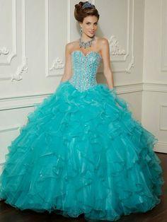Imagenes de Vestidos de 15 Años : Vestidos para tu Fiesta