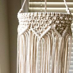 Macramé chandelier diy kit and tutorial for beginners macrame pattern kit m Diy And Crafts Sewing, Crafts To Sell, Fabric Crafts, Sell Diy, Fabric Art, Chandelier Wedding Decor, Diy Chandelier, Iron Chandeliers, Etsy Macrame