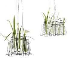 Kenneth Cobonpue, Filipino designer - sketch vases