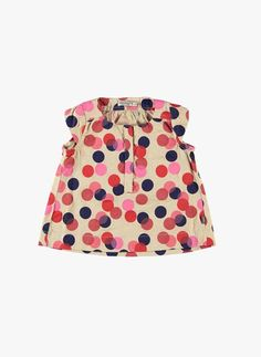 9d923ead29d0 Imps and Elfs Hello Red Girls Printed Dress   Hello Alyss Little Miss, Baby  Dress
