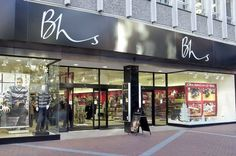 Another British one bites the dust. BHS in serious trouble.| www.thiskoleobasa.com