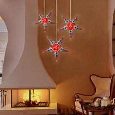 It is an online web store that provides different kind of uniquely designed paper lights available on our website.i.e Paper lamps online,paper lamps,star lanterns,Paper star lamp,Christmas decorations,Holiday decorations,paper lampshades,Home decoration accessories,event decoration accessories.  http://www.29june.com/index.php/paper-stars.html