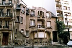 Hector Guimard - Wikipedia, the free encyclopedia