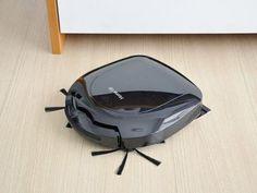 Robô Aspirador Home Up 15W - E200-N com as melhores condições você encontra no Magazine Siarra. Confira!