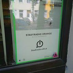 #toilet of #RadioStation 94,0 Radio Orange during #interview about my #blog in #Vienna #toiletvine #toiletblog
