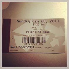 valentine road film online
