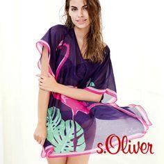 Bodywear ! De kleding van s. Oliver kenmerkt zich door uitstekende kwaliteit en traditie. Kleurrijke kleding, in perfecte pasvorm gesneden. Voorjaar zomercollectie 2014. U vindt ons in hartje centrum van Heerlen, Maastricht, Sittard en Deurne.