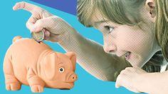 In unserer Taschengeldtabelle informieren wir darüber, wie viel Taschengeld für Kinder in welchem Alter allgemein empfohlen wird.