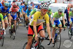 Zadnja etapa Dirke miru, s startom in ciljem v Terezínu, je bila dolga 96,4 kilometrov.