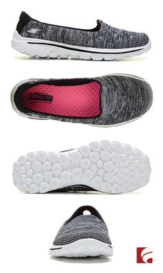 Casual, comfy and cute! The GOwalk 2 is like walking on air.