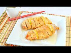 Pollo con Limón al Estilo Chino - YouTube