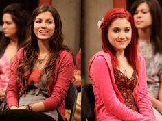 TWIST News: Ariana Grande and Victoria Justice Feud Online! | Twist
