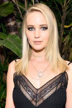 Jennifer Lawrence Says She's a Huge Assh*le in Public