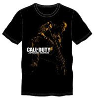 Call of Duty Advanced Warfare Soldier T-Shirt - Large by Bio World Merchandising