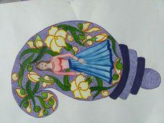 Fashion Design Drawings, Designs To Draw, Art Drawings, Fashion Drawings, Art Paintings