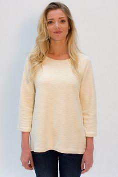 Women's Eco Fashion Raglan sleeve Organic Cotton Hemp made Canada – Hemp & Company Raglan Tee, Pullover, Mulberry Color, Summer Styles, Unique Colors, Hemp, Organic Cotton, Canada, Spring