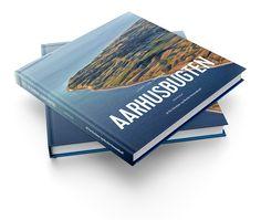 En bog med spektakulære fotos, historier om passionerede mennesker og spændende opskrifter fra Aarhusbugten.