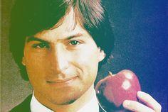 Career Branding for the next Steve Jobs