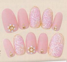Japanese Nail Art Ideas