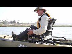 Hobie Pro Angler 14, Lagoon