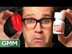 (29) Can This Pill Take The Spice Out of Spicy Food? - YouTube