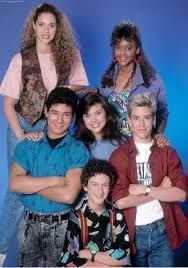 Image result for saved by the bell cast