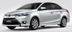 TOYOTA VIOS CAR PRICE, MILEAGE, PICS AND LAUNCHING DATE IN INDIA