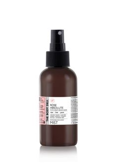 The Body Deli: Rose Absolute Mist
