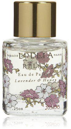 Lollia Relax Little Luxe Parfum